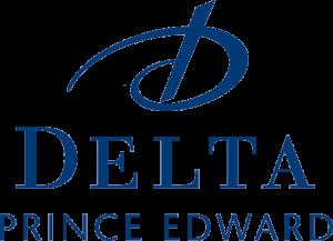 Delta Prince Edward Logo